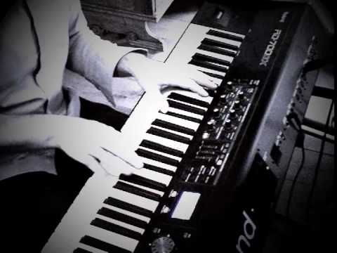 Gavin deGraw - Crush - Piano