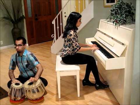 Ai Negaar-e Man (ای نگاری من) (Afghan music)