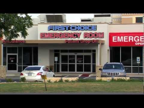 First Choice Emergency Room - Pflugerville / Round Rock / Austin - 24 Hour ER