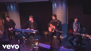 Kodaline - Love Will Set You Free (Live from the Hospital Club)