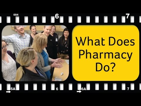 What is a Pharmacy from YouTube · Duration:  3 minutes 48 seconds