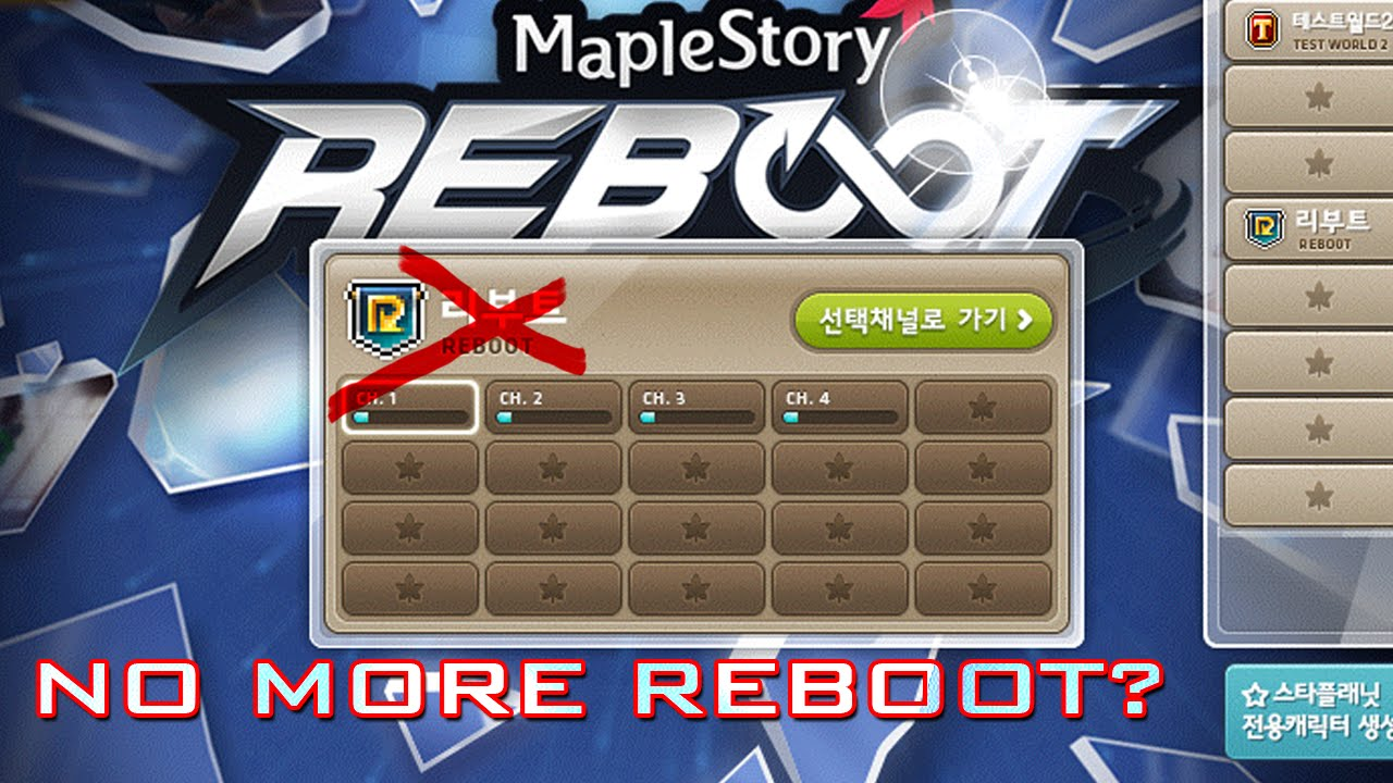 what is maplestory sea