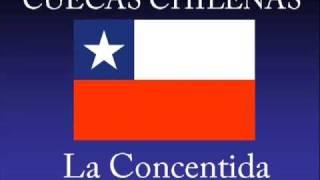 Cueca Chilena - La Consentida