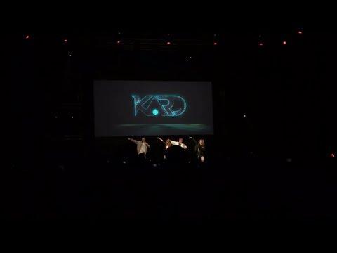 KARD 24K Magic - In Singapore