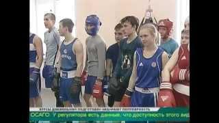 В Чурилово открылась детская спортивная школа по боксу и ушу(, 2015-04-07T13:13:46.000Z)