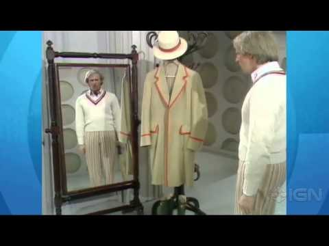 Doctor Who: The Doctors Revisited - Peter Davison's Classic Look