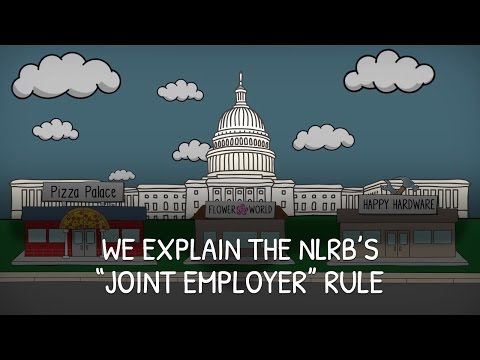 The NLRB Rule Explained