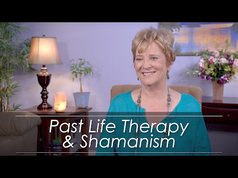 Past Life Therapy & Shamanism ⎪Alternative Therapeutic Techniques⎪Christine Alisa