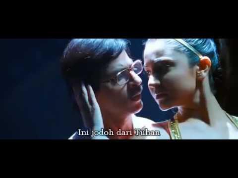 SRK   Anushka Sharma   Dancing Jodi  Rab Ne Bana Di Jodi  with Lyrics Indo 360p