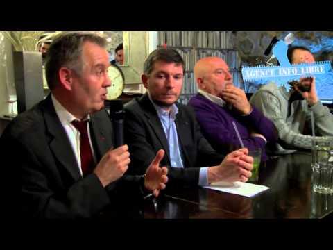 Que se passe-t-il en Syrie ? 4/4 : Régis Chamagne