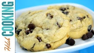 Cherry Chocolate Chip Cookies - World's Best Chocolate Chip Cookie Recipe?