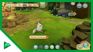 Animal Jam - Play Wild! 【 JUEGO OCASIONAL 】