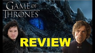 Game of Thrones Season 7  Review
