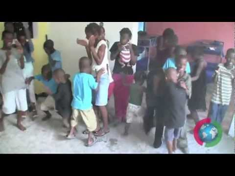 """CAN-DO.ORG - """"THE RESULTS"""" - ORPHANAGE REVITALIZATION -"""