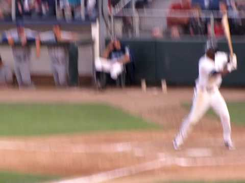 Royster Homers vs Tri-Cities Dust Devils