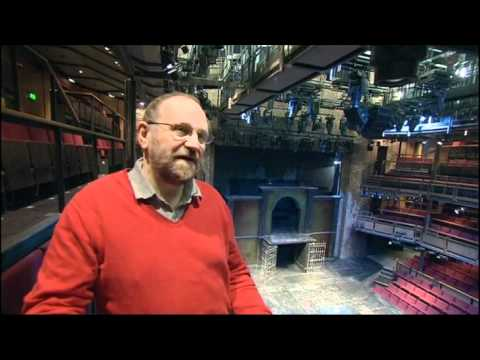 Final Transformation film: the new Royal Shakespeare Company theatres in action (RSC)