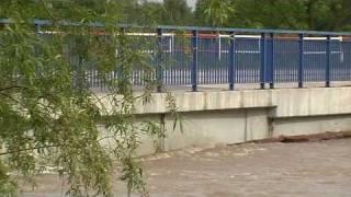 Povodně 2010 - 2. vlna - červen 2O1O