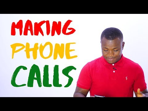 Top Must-Know Twi Phrases to Use in Phone Conversations