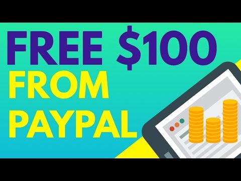 Free PayPal Money 💰 Here's How To Get It in 2020 💰 Make Money Online 💰💰💰