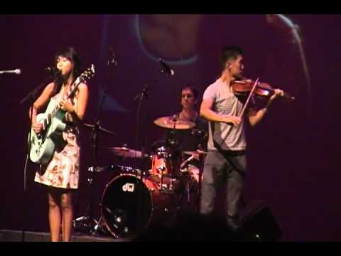 Clara Chung LIVE at UCLA (B Here Concert) THE CAMEL SONG