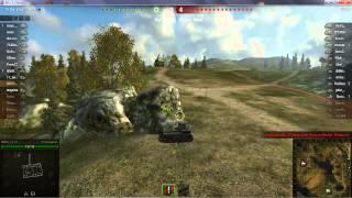 (Ep 1 Wold of Tanks) When patroit FAILS!