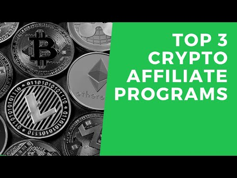 Top 4 Cryptocurrency Affiliate Programs | One More Cup Of Coffee