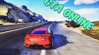 GTA ONLINE - Долгожданная