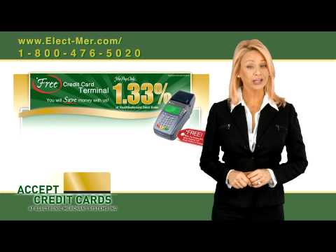 Corporate Video - Retail - Accept Credit Cards - OMG National - Florida