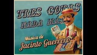 Jacinto Guerrero: Cuplés «Yo lo vi» de