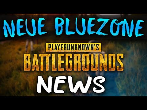PUBG NEWS - NEUE BLUEZONE , 120 Cheater verhaftet - German Deutsch Update