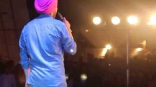 Harman Gill LIVE  In PU