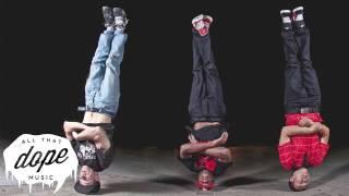 Loopmasta - Horns of Victory (Part 3) | Bboy Breaks Music 2015