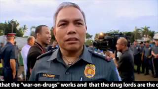 BBC Documentary Proves Duterte is right about EJK