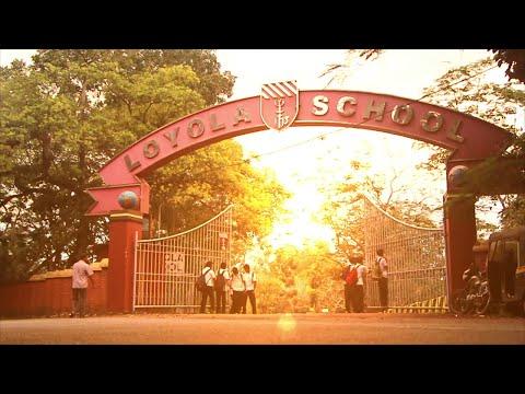 Farewell Video-Batch of 2015-Loyola School Trivandrum