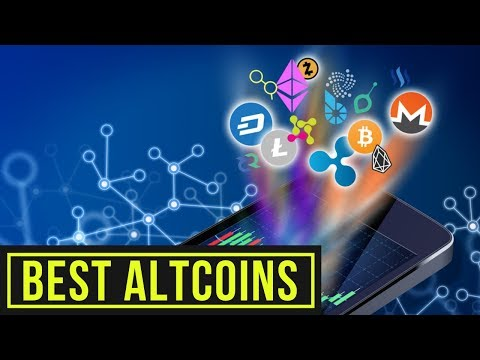 Best 10 Altcoins Of 2018? 💎