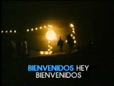 Karaoke BIENVENIDOS de Miguel Ríos