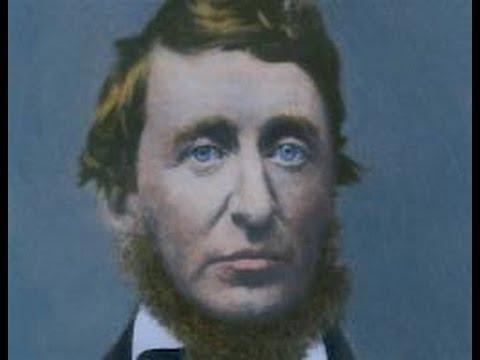 Famous Henry David Thoreau Quotes 99