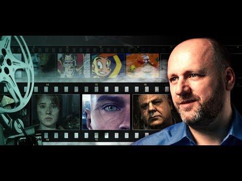 Detroit Become Human: Alle Spiele von David Cage im Video-Rückblick