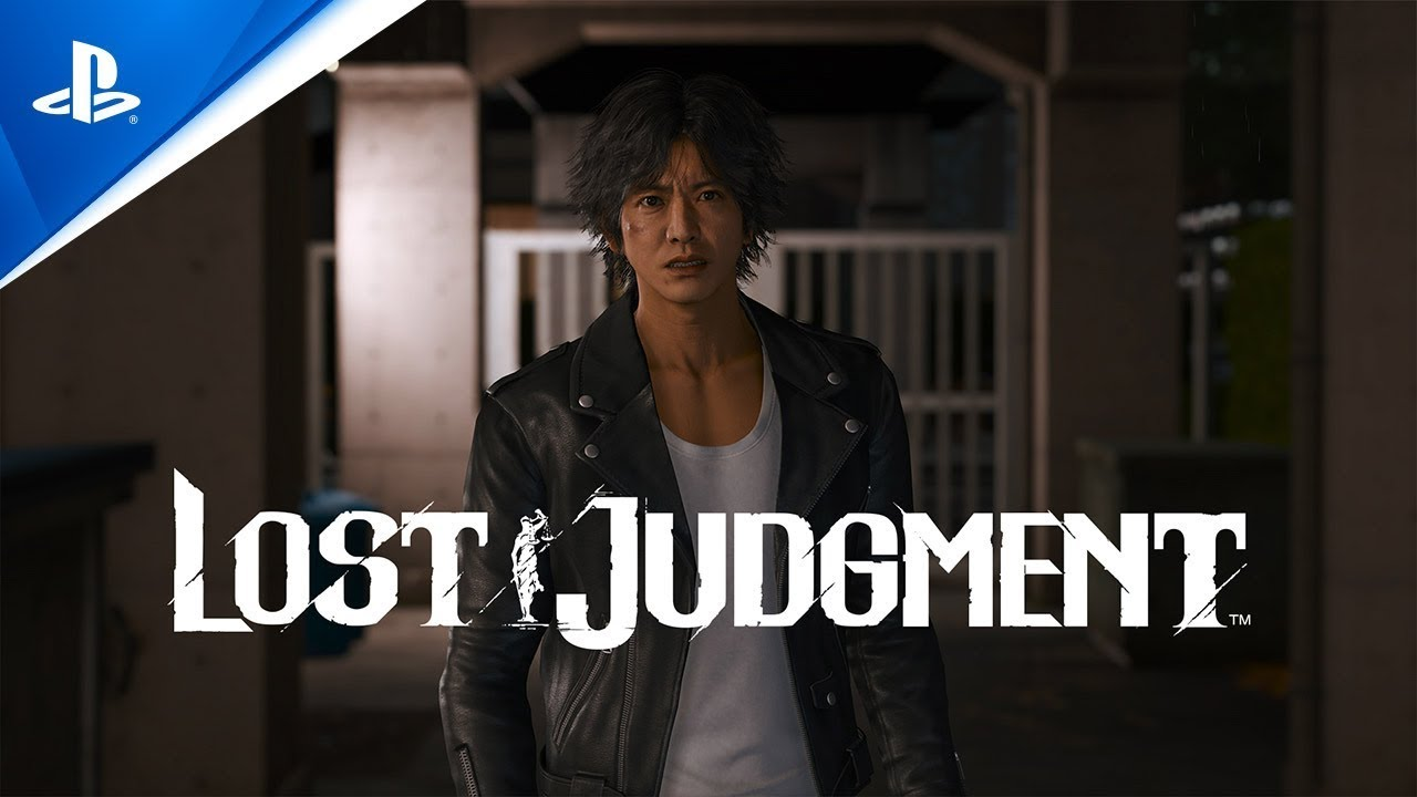 Lost Judgment - Gameplay Showcase | PS5, PS4