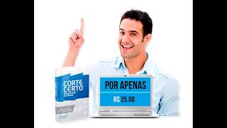 Corte Certo Plus 2014 Crack Download 100% funcional