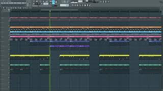 Gunna - Baby Birkin (instrumental) + FLP