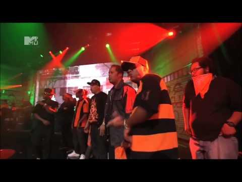 RACIONAIS MC's - NEGRO DRAMA (VMB 2012)