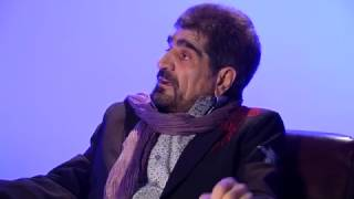 Harout Pamboukjian ⁄ My Life ⁄ Documentary