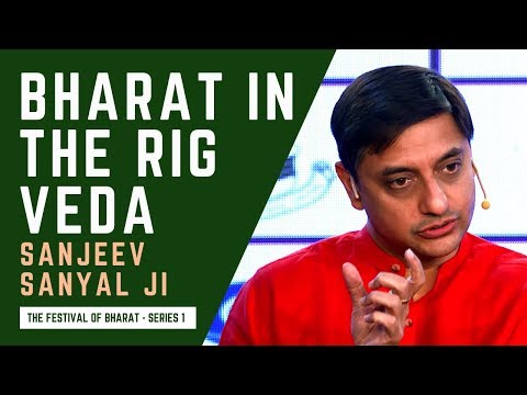 S1: Sanjeev Sanyal ji on The Bharata Tribe & The Origins of Bharat in Indian History
