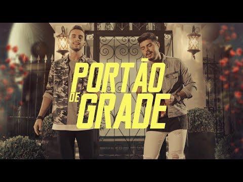 Victor & Diogo - Portão de Grade | Clipe Oficial