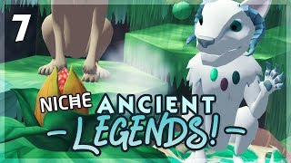 A Hidden Treasure! | Niche Let's Play • Ancient Legends - Episode 7