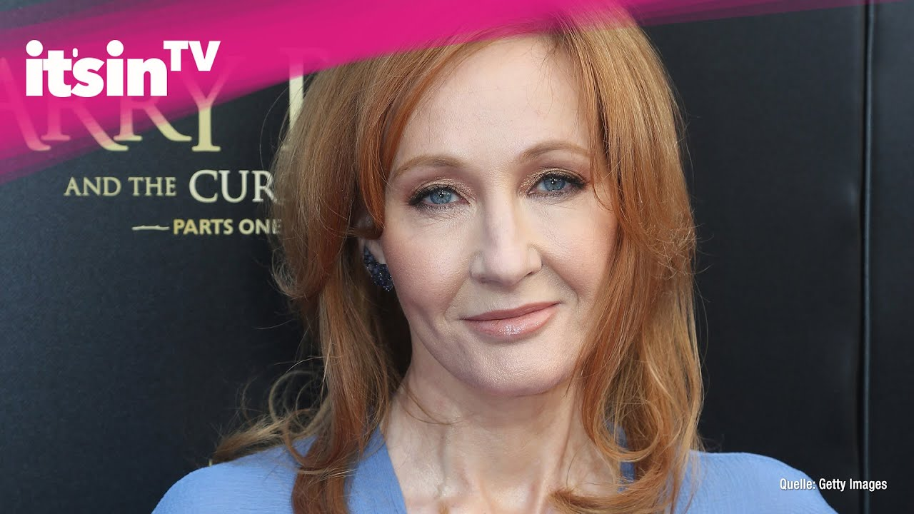 Jk Rowling Neues Harry Potter Buch