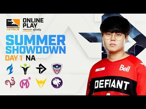 Stream: Overwatch League - Overwatch League 2020 Season | Summer Sho