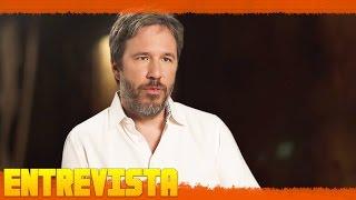 """SICARIO Entrevista """"Denis Villeneuve"""" Subtitulado"""