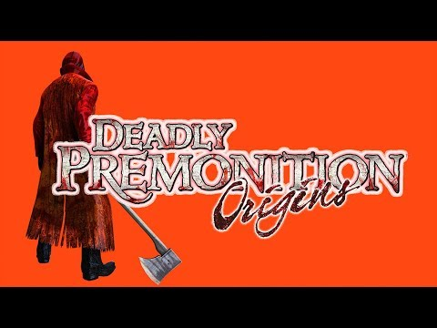 Deadly Premonition Origins On Switch | GameSpot Live